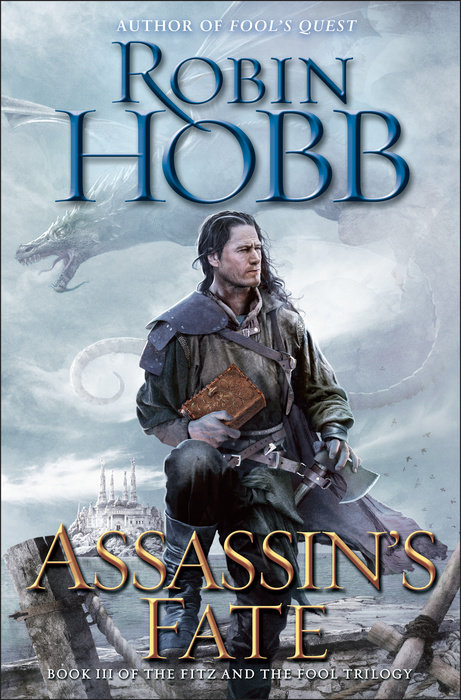 Assassin's Fate: la quarta di copertina