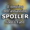 The Fool's Fate