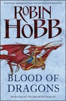Blood of Dragons - UK_HC